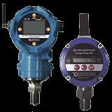 Датчики давления и уровнемеры