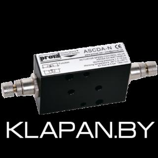 Регулятор скорости привода серии A170