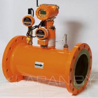 Расходомеры Turbo Flow GFG модификации Turbo Flow GFG-F