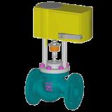 Клапан серии UNIWORLD 2100 EPR