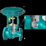Регулирующий клапан серии UNIWORLD 2200 AR