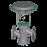 Регулирующий клапан серии UNIWORLD 5000 AR