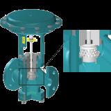 Регулирующий клапан серии UNIWORLD 5200 AR