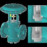 Регулирующий клапан серии UNIWORLD 5300/5400 AR