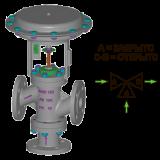 Регулирующий клапан серии UNIWORLD 5600 AD