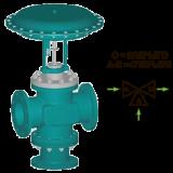 Регулирующий клапан серии UNIWORLD 5600 AR