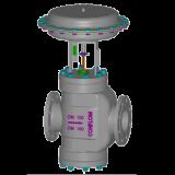 Регулирующий клапан серии UNIWORLD 5800 AR