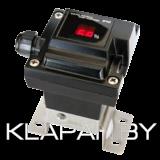 Цифровой электропневматический позиционер серии A234 PRD / PLD