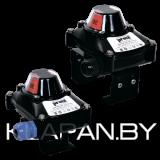 Коробки концевых выключателей серии A250