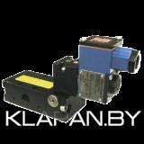 Трехходовые электромагнитные клапаны типа EV3EX