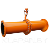 Расходомеры Turbo Flow GFG модификации Turbo Flow GFG-ΔP