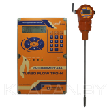 Расходомер газа Turbo Flow TFG модификации TFG-H