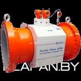 Расходомеры-счетчики газа ультразвуковые Turbo Flow UFG-F с дублированием средств измерений