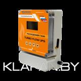 Расходомеры-счетчики газа ультразвуковые Turbo Flow UFG-F компактного исполнения (до 1,6МПа)