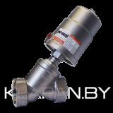 Пневматический угловой клапан серии V500