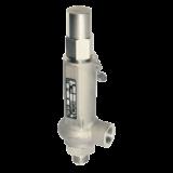 V650 Резьбовые предохранительные клапаны
