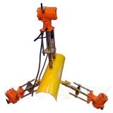 Расходомер газа Turbo Flow TFG модификации TFG-S